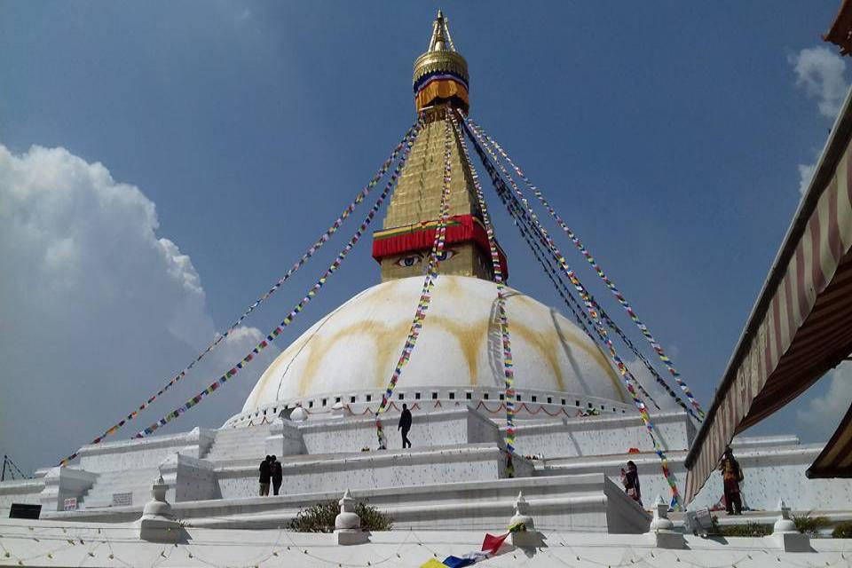 Kathmandu Transit Tour