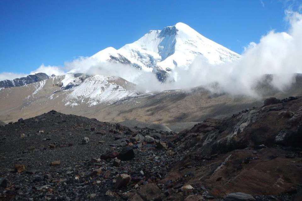 Annapurna Tukuche Peak Climbing