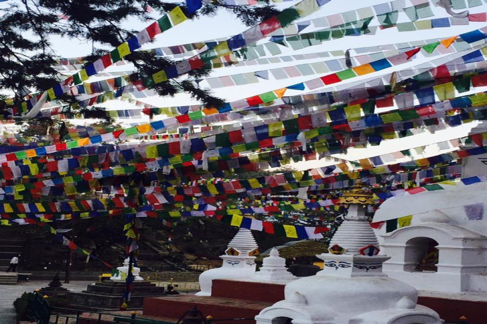 Tour in Kathmandu Valley