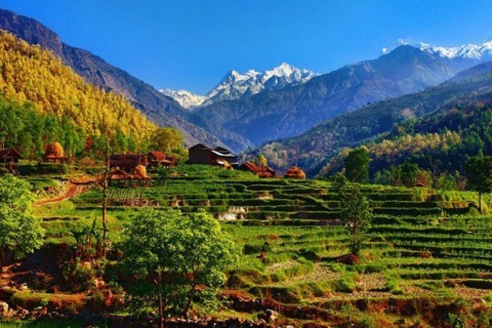 Explore Bhutan, Nepal and Tibet
