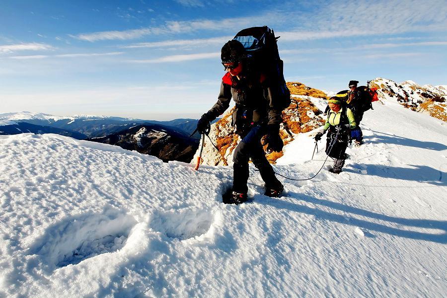 Annapurna Chulu West Peak Climbing