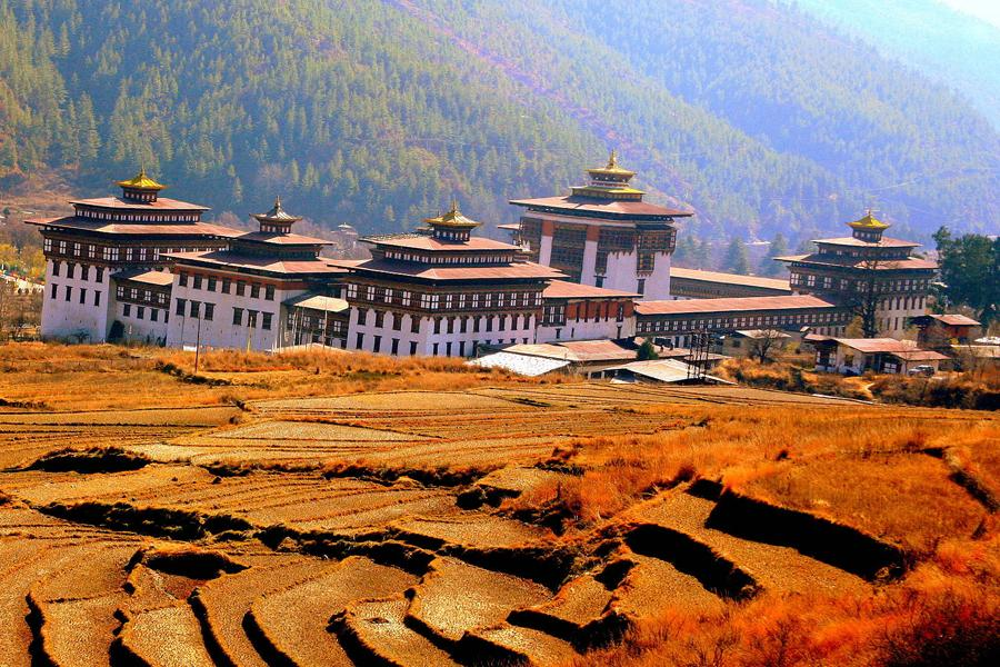 Cultural Tour and Trek - Bhutan