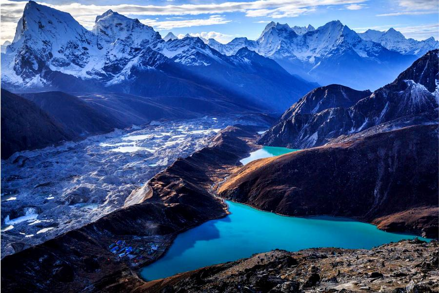 Gokyo Lake Trek