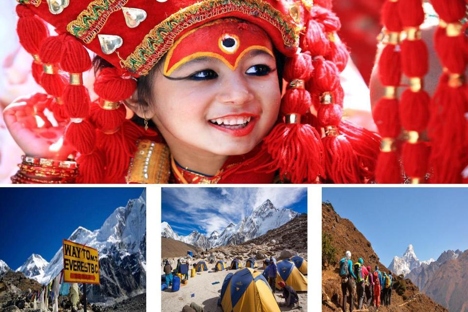 Kathmandu World Heritage Sightseeing