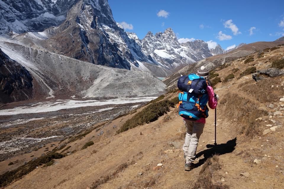 Everest Base Camp Trek Via Jiri