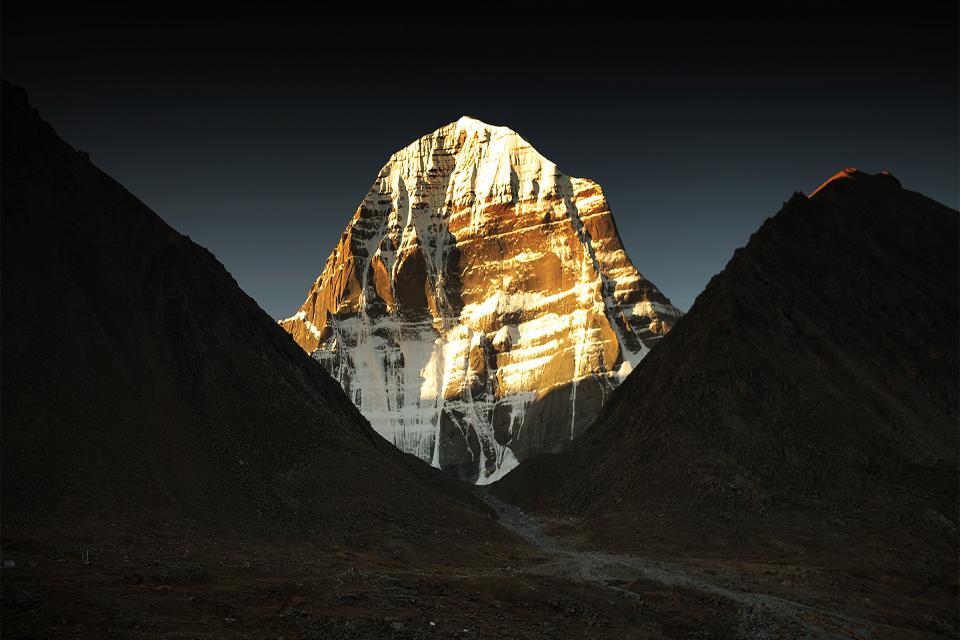 Mt.kailash mansarovar tour