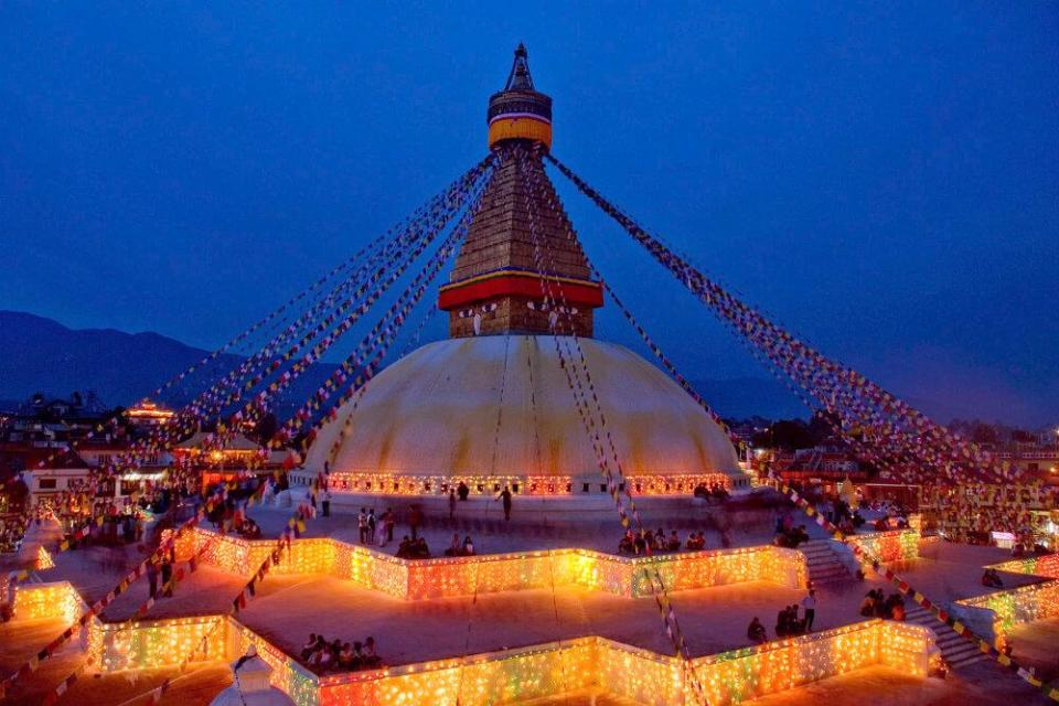 Kathmandu Valley with Nagarkot Tour