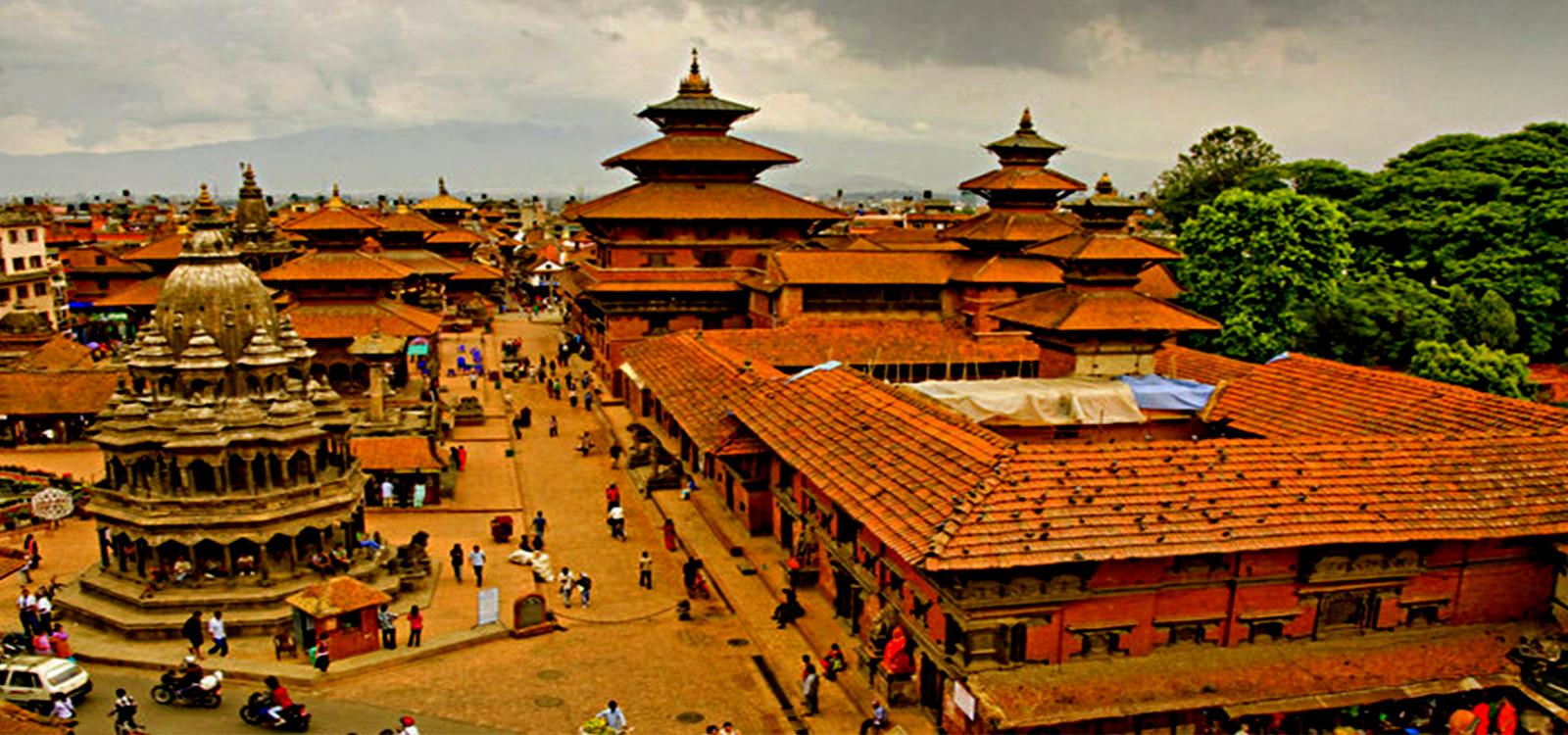 Kathmandu Pokhara and Nagarkot  Tour