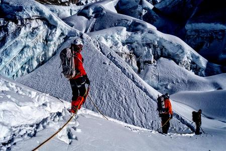 Annapurna Chulu Far East Climbing with Tilicho Lake trek