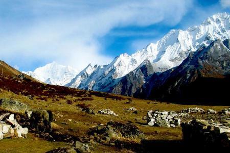 Langtang Valley Trek