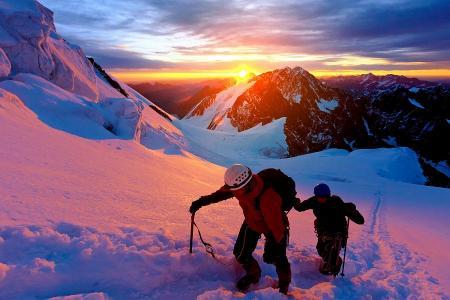 Everest Island Peak, Lobuche and Nirekha Peak climbing with 3 Passes Trek